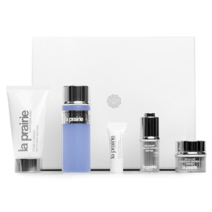 GLOSSYBOX La Prairie Limited Edition 2014