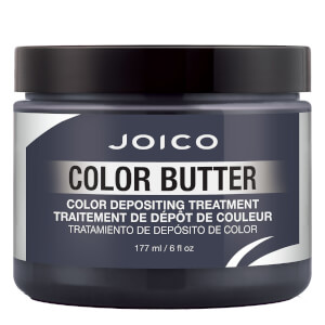 Joico Color Intensity Color Butter Color Depositing Treatment – Titanium 177 ml