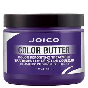Joico Color Intensity Color Butter Color Depositing Treatment - Purple 177ml