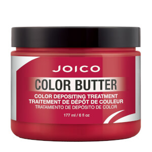 Joico Color Intensity Color Butter Color Depositing Treatment - Red 177ml