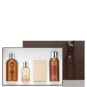 Molton Brown Men's Re-Charge Black Pepper Collection Gift Set