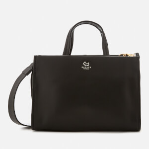 Radley Women's Hope Place Medium Zip-Top Multiway Bag - Black