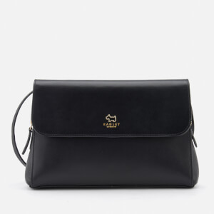Radley Women's Millbank Medium Flapover Multiway Bag - Black