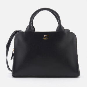 Radley Women's Millbank Medium Ziptop Multiway Bag - Black
