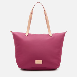 Radley Women's Pocket Essentials Large Zip-Top Tote Bag - Magenta