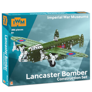 Maquette Lancaster Bomber - Imperial War Museums