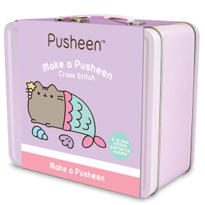 DIY : Brodez un Chat Pusheen