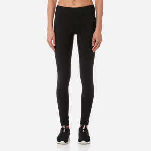 Koral Women's Mid Rise Swing Leggings - Black/Baroque