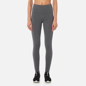 LNDR Women's Limitless Full Length Leggings - Grey Marl