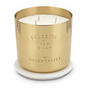 Tom Dixon Scent Candle - Orientalist - Large