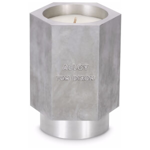 Tom Dixon Alloy Candle - Medium