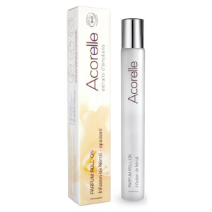 Eau de Parfum en roll-on Citrus Infusion de Acorelle 10 ml