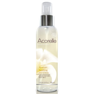 Acorelle Exquisite Vanilla Body Perfume - 100 ml