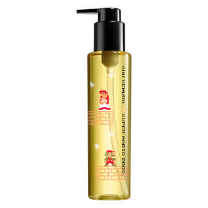 Shu Uemura Art of Hair Limited Edition Super Mario Essence Absolue 150ml