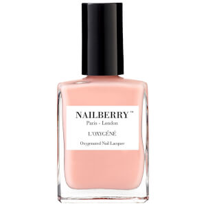 Nailberry L'Oxygene Nail Lacquer A Touch Of Powder