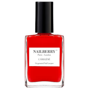 Nailberry L'Oxygene Nail Lacquer Cherry Cherie