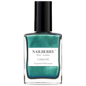 Nailberry L'Oxygene Nail Lacquer Glamazon