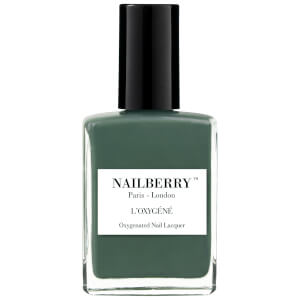 Vernis à ongles L'Oxygéné Nailberry– Viva La Vegan