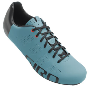 Giro Empire ACC Road Cycling Shoes - Frost Reflective
