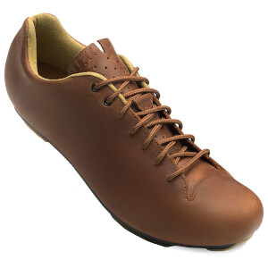 Giro Republic LXR Road Cycling Shoes - Tobacco Leather