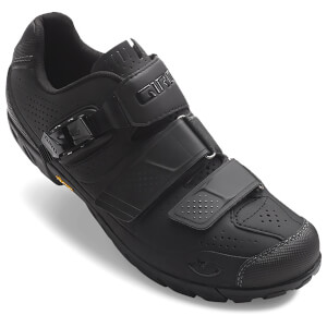 Giro Terraduro MTB Cycling Shoes - Black