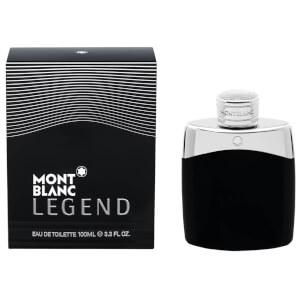 Montblanc LEGEND Discovery Kit (Shower Gel 50 ml + Duftprøve 7,5 ml)