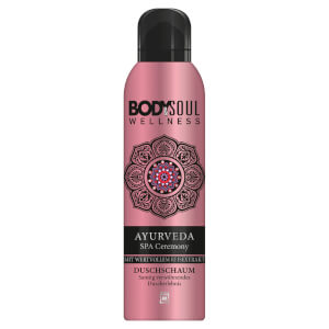 Body & Soul Wellness Ayurveda SPA Ceremony Body Cream