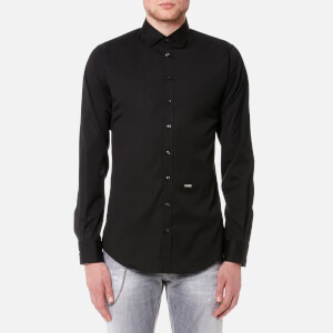 Dsquared2 Men's Carpenter No Pince Core Shirt - Black