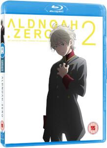 Aldnoah Zero Part 2 - Standard