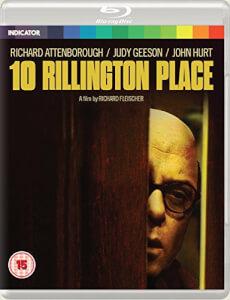 L'Étrangleur de la place Rillington