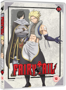 Fairy Tail - Part 19
