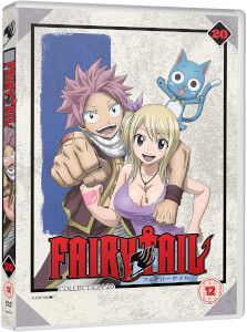 Fairy Tail - Part 20