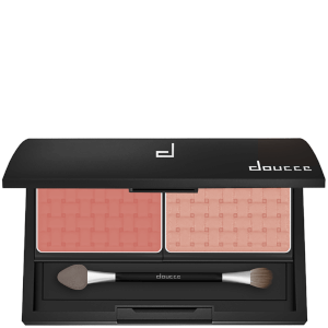 doucce Freematic Blush Duo - Urban Chic (5) 6.8g