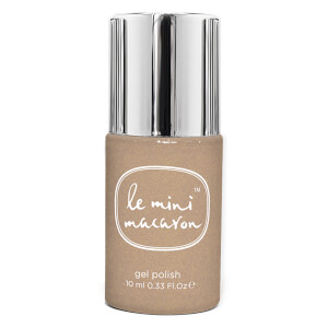 Le Mini Macaron Gel Polish - Spiced Chai 10ml