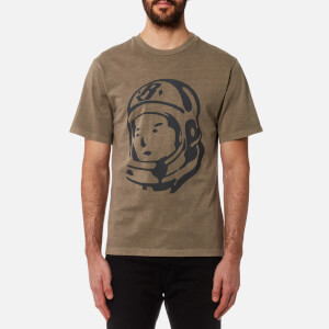 Billionaire Boys Club Men's Overdye Astro T-Shirt - Overdye Taupe