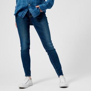 Polo Ralph Lauren Women's Tomkins Super Skinny Jeans - Reese