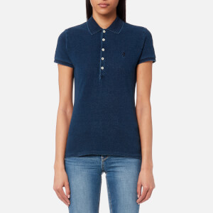 Polo Ralph Lauren Women's Julie T-Shirt - Dark Indigo