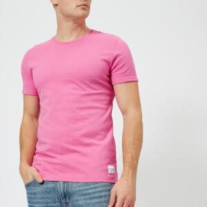 Calvin Klein Men's Blimos T-Shirt - Wild Orchid
