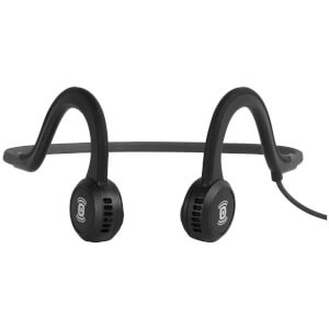 Aftershokz Sportz Titanium Headphones - Onyx