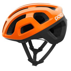 POC Octal X SPIN Helmet - Zink Orange