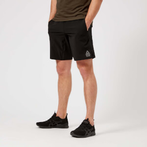 Reebok Men's CrossFit Speed Pro Shorts - Black