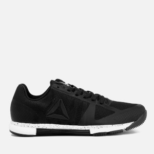 Reebok Women's CrossFit Speed TR 2.0 Trainers - Black
