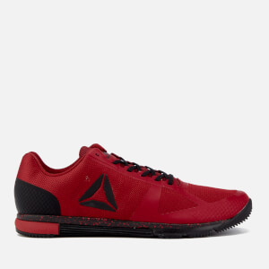 Reebok Men's CrossFit Speed TR 2.0 Trainers - Red