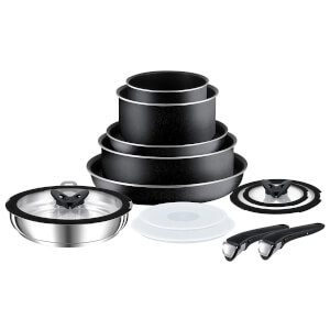 Tefal Ingenio 13 Piece Complete Cookware Set