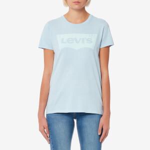 Levi's Women's The Perfect T-Shirt - Cashmere Blue