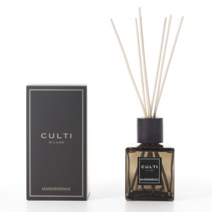 Culti Mareminerl Decor Classic Reed Diffuser - 250ml