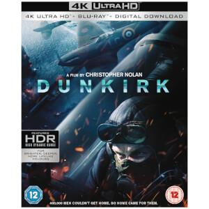 Dunkirk - 4K Ultra HD