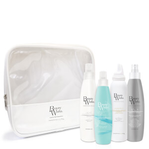 Beauty Works Styling Essentials Gift Set (Limited Edition)