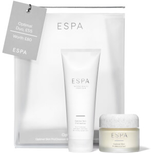 ESPA Skincare Duo Optimal (Worth €113.00)