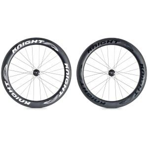 Knight Composites 65 Clincher Rear Wheel